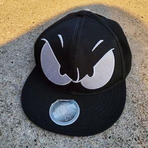2009 Marvin the Martian Snapback Hat